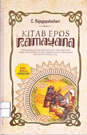 Lokasi: Kitab Epos Ramayana